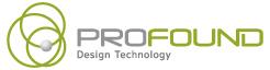 PDT(プロファウンド・デザイン・テクノロジー)